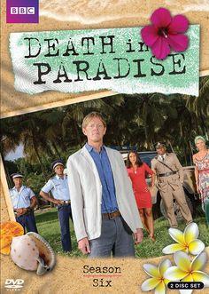 Death in Paradise: Season Six.