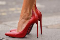 Tendencias invierno 2013 zapatos tacon pump