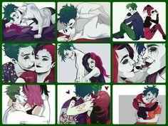 No matter what life throws us both. We bear Love and Madness together Joker Harley Quinn Joker Und Harley, Harley And Joker Love, Dc Comics, Harley Quinn Drawing, Harely Quinn, Joker Art, Batman Universe, The Victim, The Villain
