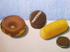 Ode to a Twinkie