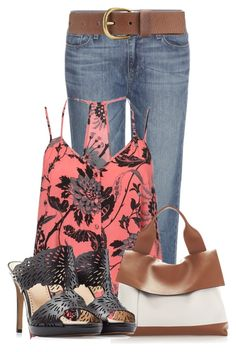 """Untitled #7836"" by nanette-253 ❤ liked on Polyvore"