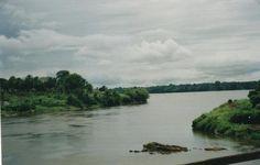 #Cameroun: Hydromine balise le chemin vers la construction du grand Eweng: A travers le projet de barrage du Grand Eweng sur le… #Team237