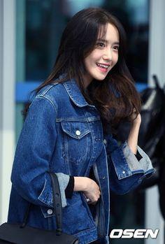 6378c3575 58 Best Goddess Yoona images