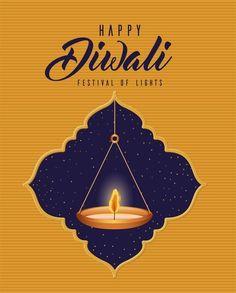 Background Design Vector, Frame Background, Dark Blue Background, Diwali Wishes, Happy Diwali, Diya Designs, Diwali Candles, Diwali Photos, Diwali Festival Of Lights