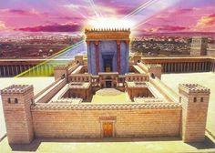בית המקדש the temple mount