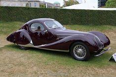 Janwib.blogspot Oldtimers en Meer : Michelin ster voor klassieke auto's