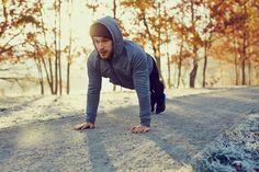 Effektives Training zur Fettverbrennung: HIIT #workout #nu3
