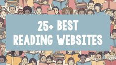 27 Awesome Free (or Low-Cost) Websites for Practicing Reading There's a reading site out there for every kid. We are Teachers has compiled a list of 27 awesome free or low cost reading websites. Reading Websites For Kids, Reading Sites, Reading Strategies, Reading Activities, Kids Websites, Reading Practice, Teaching Reading, Teaching Kids, Kids Reading