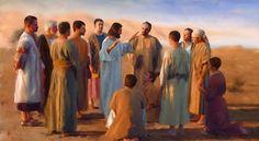 Genealogia de Jesus