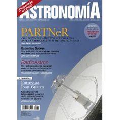 ASTRONOMÍA  nº 171 (Setembro 2013)