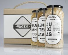 packaging legumbres - Buscar con Google