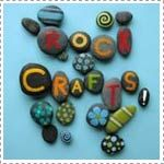 12 Awesome Recycled Crafts for Kids from Craft Jr