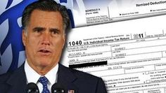 Fact Check: Is Romney's tax rate really lower than yours? It is higher than of the country's taxpayers. I Care Too Much, Obama Campaign, American Pay, Capital Gains Tax, Tax Rate, Income Tax Return, Lower Than, Deduction, Us History