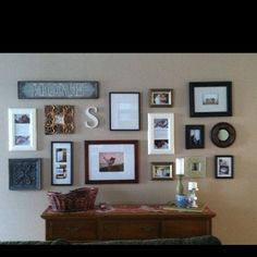 Wall this one for the hall!!!@Betsy Blankenship think we could do it?