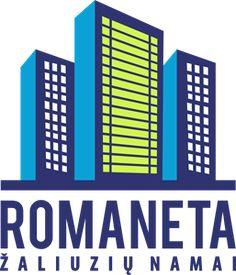 Romaneta Logo