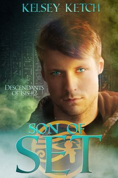Son of Set (Descendants of Isis #2); Young Adult Fantasy (http://www.amazon.com/Son-Set-Descendants-Isis-Book-ebook/dp/B00K08RW94/ref=pd_sim_kstore_1?ie=UTF8&refRID=1S74877410PH194XMV8H)-- OMG, is he not HOT?!?