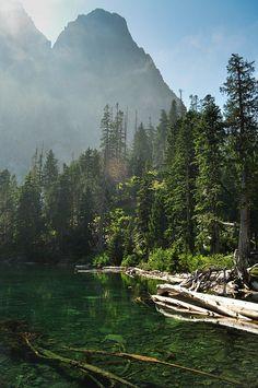 Lake Serene, WA
