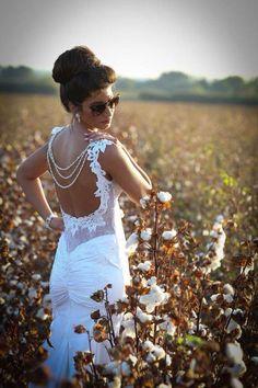 Pretty pretty pretty Berta bride