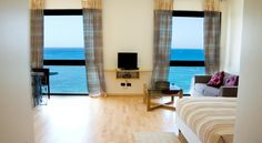 Garibaldi31 Trapani Garibaldi31 offers self-catering accommodation in the heart of Trapani. Just 50 metres from the beach, this residence features modern suites with great views.  Your suite has a comfortable bedroom and a living area with fully equipped kitchenette.