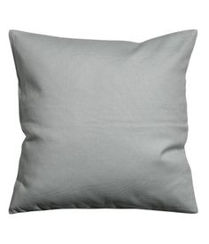 @karahjoy3 only $6 for this canvas pillow cover at H&M.