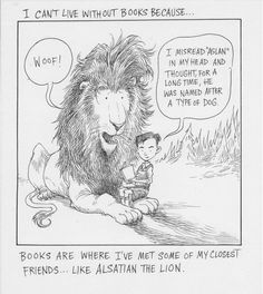 The best work of Chris Riddell, new children's laureate – in pictures | Children's books | The Guardian