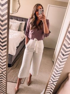 90 Sophisticated Work Attire and Office Outfits for Women to Look Stylish and Chic - Lifestyle State Business Casual Outfits, Professional Outfits, Stylish Outfits, Fashion Outfits, Business Attire, Woman Outfits, Casual Office Outfits, Chic Office Outfit, Summer Office Outfits