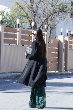 long blazer stella asteria streetstyle