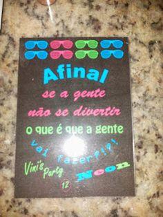 Lollita Cereja: Festa do Neon