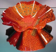 Polymer Clay works by James Lehman ~ Extra Stimulus Inc.