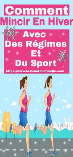 Comment mincir en hiver avec des régimes et du sport #mincir #hiver #régimes #sport Motivation, Physical Exercise, Excercise, Get Skinny, Inspiration