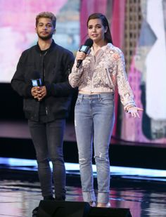 #BaileeMadison, #NewYork Bailee Madison - WE Day New York – 04/06/2017 | Celebrity Uncensored! Read more: http://celxxx.com/2017/04/bailee-madison-we-day-new-york-04062017/