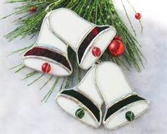 stained glass christmas ornaments patterns - Yahoo Image Search Results