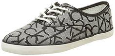 Calvin Klein Jeans Rea, Damen Sneakers - http://on-line-kaufen.de/calvin-klein-jeans/calvin-klein-jeans-rea-damen-sneakers-3