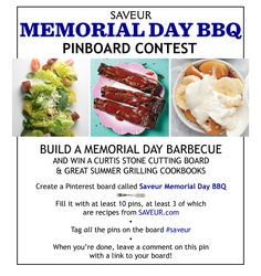 memorial day rib burn off cleveland