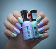 Sally Hansen- best nail polishes ever!!!!!!!!!