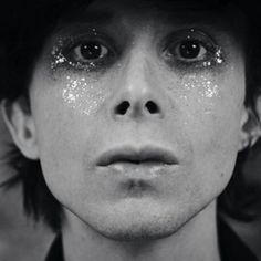 IAMX-- he has one of the most beautiful voices I've ever heard in my life