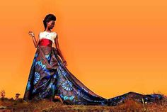 Nigeria African Fashion | Africa fashion African dress attire Nigerian dresses Nigerian fashion