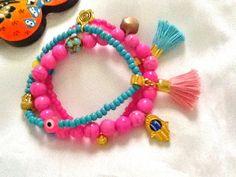 SALEGYPSY ARM Candy  Bohemian Style Bracelets  Gypsy by Nezihe1