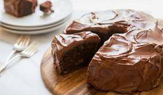 Les meilleures recettes de desserts au chocolat : recettes faciles et rapides : http://www.pateacuisiner.com/recette-chocolat.php #recette #cuisine #dessert #chocolat #gateaux