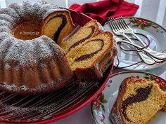 Μηλοτηγανίτες Syrup Cake, French Toast, Pancakes, Vanilla, Sweets, Bread, Apple, Cooking, Breakfast