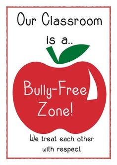 Chat room bullying stories for middle school
