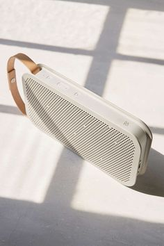 B&O Play A2 Wireless Speaker