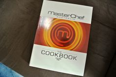 Masterchef Australia Cookbook 1 Masterchef Australia, Master Chef, American, My Books, Restaurants, Foods, My Love, Recipes, Food Food