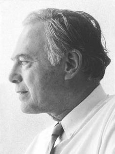 Harry Weese | AspenModern | Architect Harry Weese designed more buildings in Columbus, Indiana than any other architect