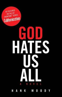Californication is one of my favorite shows. If tv shows can get you to read its a GOOD thing!