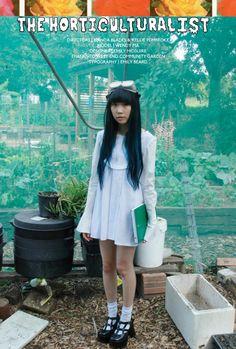 The Horticulturalist - Haunt Mag