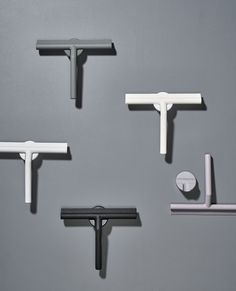 Toilet Brush, Mild Soap, Track Lighting, Rust, Door Handles, Ceiling Lights, Cleaning, Metal, Design