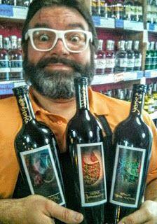 vino e ilusión en el blog de la Vinatería Yáñez: Nuevos Vermouth Yáñez!