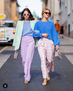 Get the Skandi-Look: Die besten Streetstyles von der Stockholm Fashion Week Look Fashion, Autumn Fashion, Fashion Outfits, Womens Fashion, Fashion Trends, Street Fashion, Cheap Fashion, Ladies Fashion, Daily Fashion