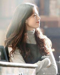 Female Actresses, Actors & Actresses, Korean Beauty, Asian Beauty, Divas, Hyeri, Han Hyo Joo, W Two Worlds, Korean Star